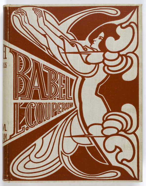 bookbinding-babel-couperus-toorop
