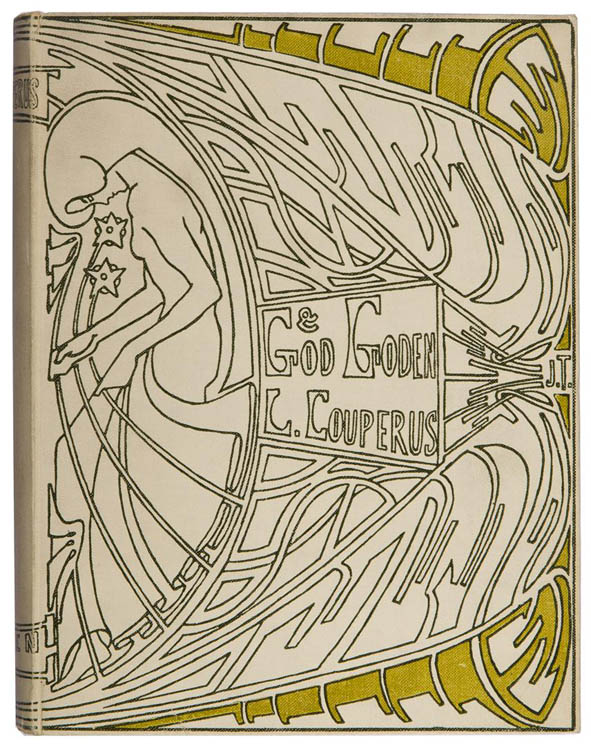 bookbinding-god-en-goden-couperus-toorop