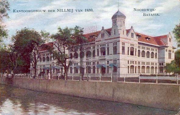 postcard-nillmij-head-office-jakarta